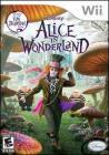 Alice in Wonderland (Wii DVD-R)