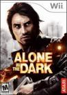 Alone in the Dark (Wii DVD-R)