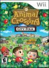 Animal Crossing: City Folk (Wii DVD-R)