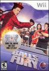 Balls of Fury (Wii DVD-R)