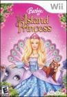 Barbie as the Island Princess (Wii DVD-R)