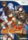 Castle of Shikigami III (Wii DVD-R)