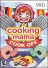 Cooking Mama: Cook Off (Wii DVD-R)