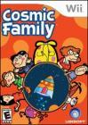 Cosmic Family (Wii DVD-R)