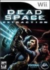 Dead Space Extraction (Wii DVD-R)