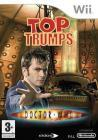 Doctor Who Top Trumps (Wii DVD-R)