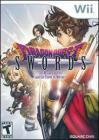 Dragon Quest Swords: The Masked Queen and the Tower of Mirrors (Wii DVD-R)