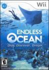 Endless Ocean (Wii DVD-R)