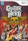 Guitar Hero: Aerosmith (Wii DVD-R)