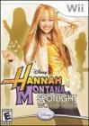 Hannah Montana: Spotlight World Tour (Wii DVD-R)