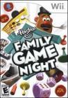 Hasbro Family Game Night (Wii DVD-R)