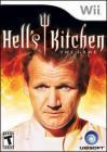 Hell's Kitchen (Wii DVD-R)