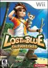 Lost in Blue: Shipwrecked (Wii DVD-R)
