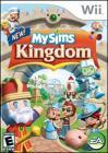 MySims Kingdom (Wii DVD-R)