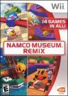 Namco Museum Remix (Wii DVD-R)