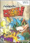 Neopets Puzzle Adventure (Wii DVD-R)