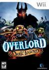 Overlord: Dark Legend (Wii DVD-R)