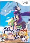 Phantom Brave: We Meet Again (Wii DVD-R)