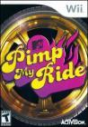 Pimp My Ride (Wii DVD-R)