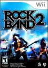 Rock Band 2 (Wii DVD-R)