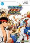 Tatsunoko vs. Capcom: Ultimate All Stars (Wii DVD-R)