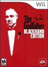 The Godfather: The Blackhand Edition (Wii DVD-R)