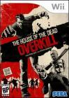 The House of the Dead: Overkill (Wii DVD-R)