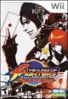 The King of Fighters Collection: The Orochi Saga (Wii DVD-R)
