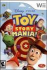Toy Story Mania! (Wii DVD-R)