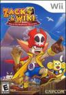 Zack & Wiki: Quest for Barbaros' Treasure (Wii DVD-R)