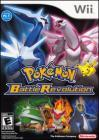 Pokemon Battle Revolution (Wii DVD-R)