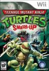 TMNT Smash Up (Wii DVD-R)