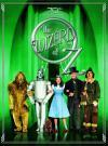 Wizard of Oz (4 discs) (Deluxe) (DVD-R)