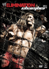 WWE: Elimination Chamber 2011 (2011)(DVD-R)