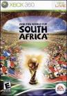2010 FIFA World Cup: South Africa (Xbox360 DVD-R)