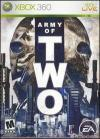 Army of Two (Xbox360 DVD-R)
