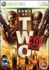 Army of Two: The 40th Day (Xbox360 DVD-R)
