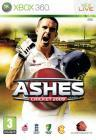 Ashes Cricket 2009 (Xbox360 DVD-R)