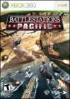 Battlestations: Pacific (Xbox360 DVD-R)
