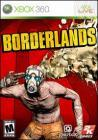 Borderlands (Xbox360 DVD-R)