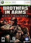 Brothers in Arms: Hell's Highway (Xbox360 DVD-R)