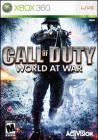 Call of Duty: World at War (Xbox360 DVD-R)