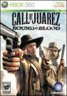 Call of Juarez: Bound in Blood (Xbox360 DVD-R)