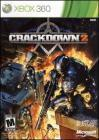 Crackdown 2 (Xbox360 DVD-R)