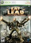 Eat Lead: The Return of Matt Hazard (Xbox360 DVD-R)