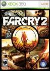 Far Cry 2 (Xbox360 DVD-R)