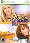 Hannah Montana: The Movie (Xbox360 DVD-R)