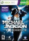 Michael Jackson: The Experience (Xbox360 DVD-R)