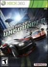 Ridge Racer Unbounded (Xbox360 DVD-R)