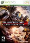 Supreme Commander 2 (Xbox360 DVD-R)
